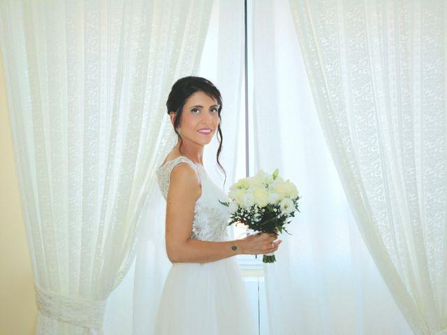 Il matrimonio di Mattia e Melissa a Milano, Milano 11
