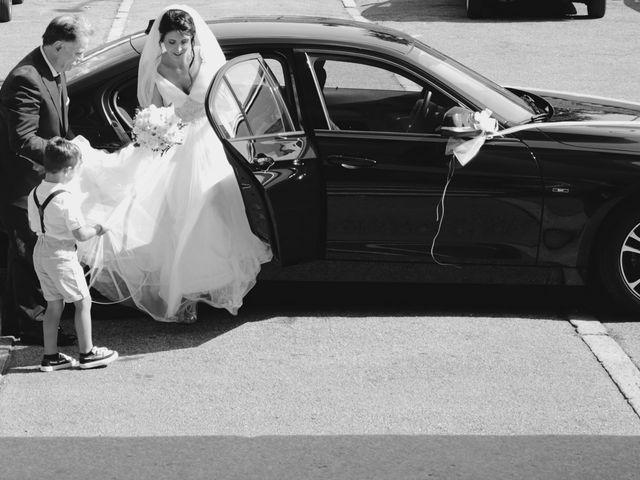 Il matrimonio di Mattia e Melissa a Milano, Milano 14