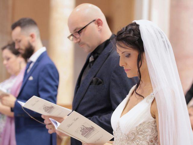 Il matrimonio di Mattia e Melissa a Milano, Milano 16