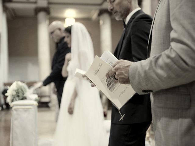 Il matrimonio di Mattia e Melissa a Milano, Milano 18