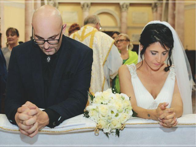 Il matrimonio di Mattia e Melissa a Milano, Milano 19