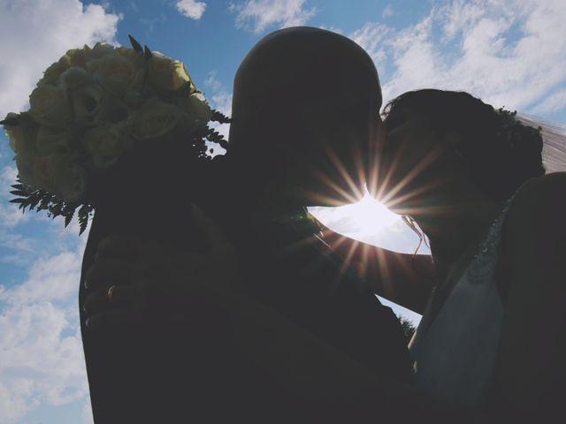 Il matrimonio di Mattia e Melissa a Milano, Milano 24