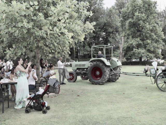 Il matrimonio di Mattia e Melissa a Milano, Milano 26