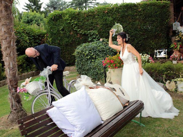 Il matrimonio di Mattia e Melissa a Milano, Milano 31