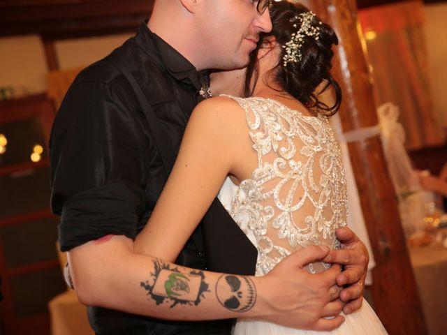 Il matrimonio di Mattia e Melissa a Milano, Milano 36