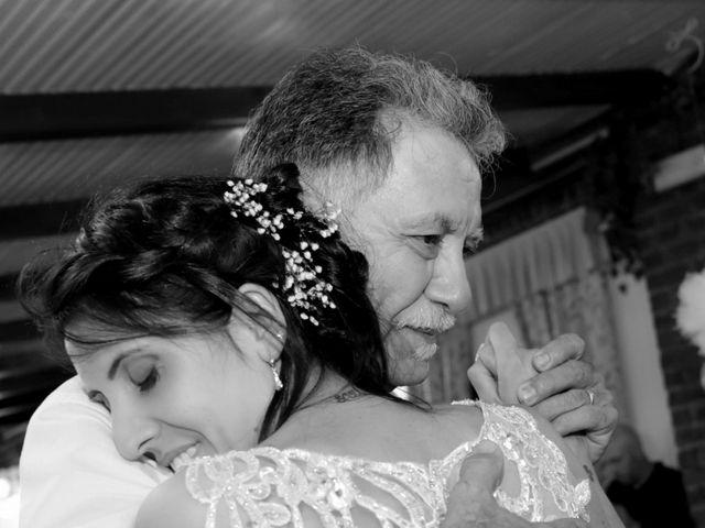 Il matrimonio di Mattia e Melissa a Milano, Milano 37