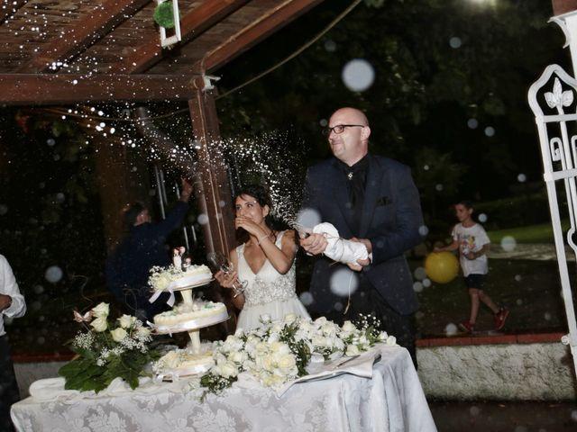 Il matrimonio di Mattia e Melissa a Milano, Milano 39