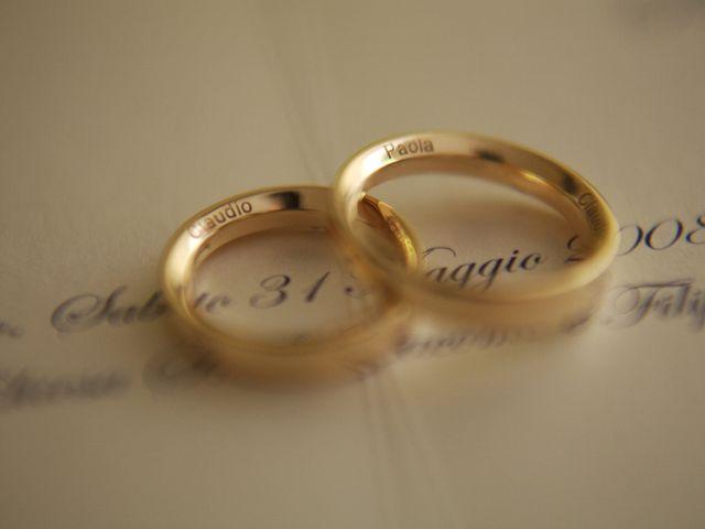 Il matrimonio di Claudio e Paola a Milano, Milano 1