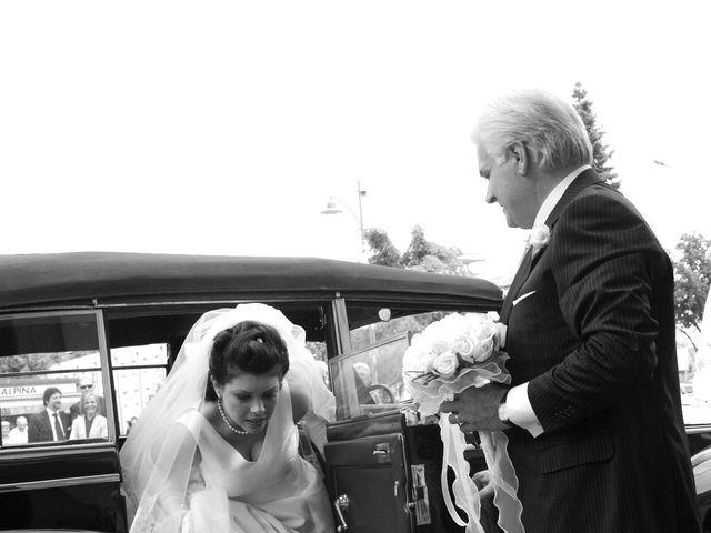 Il matrimonio di Claudio e Paola a Milano, Milano 11