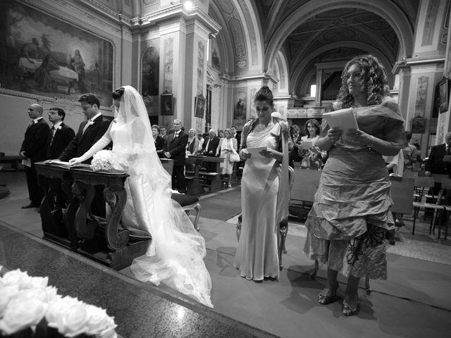 Il matrimonio di Claudio e Paola a Milano, Milano 2
