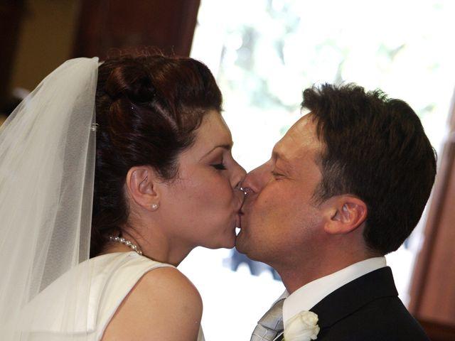 Il matrimonio di Claudio e Paola a Milano, Milano 13