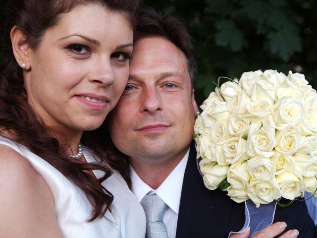 Il matrimonio di Claudio e Paola a Milano, Milano 16