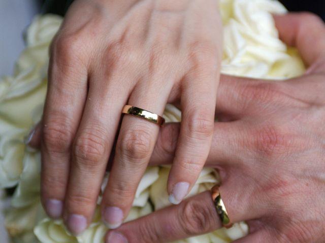 Il matrimonio di Claudio e Paola a Milano, Milano 17