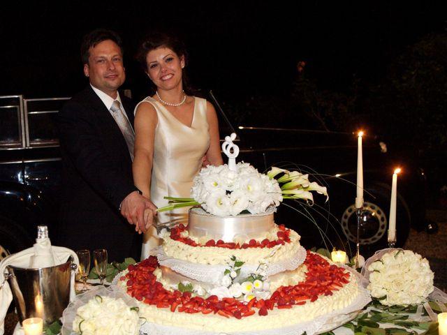Il matrimonio di Claudio e Paola a Milano, Milano 19