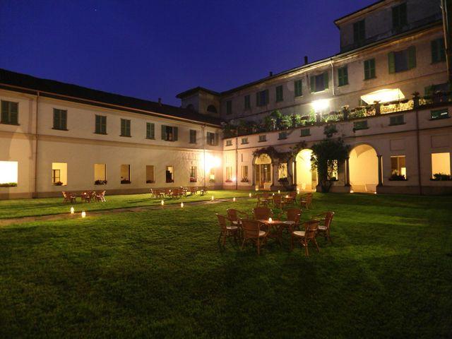Il matrimonio di Claudio e Paola a Milano, Milano 20