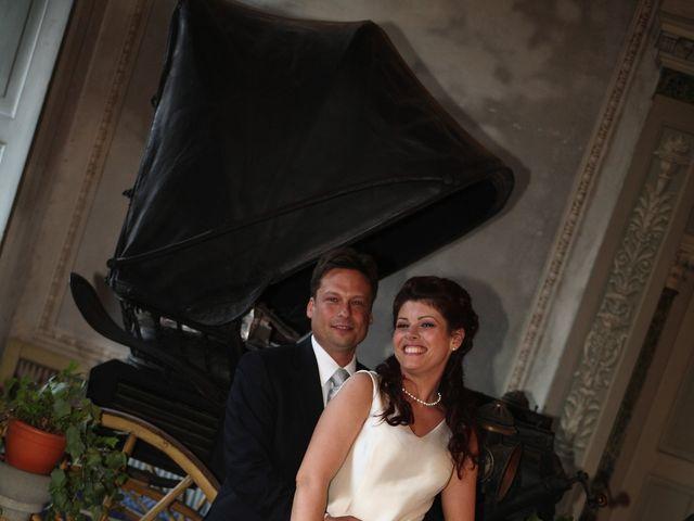 Il matrimonio di Claudio e Paola a Milano, Milano 21