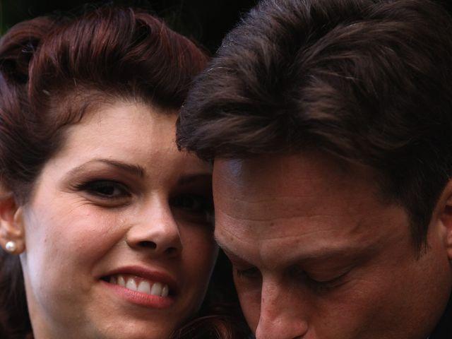 Il matrimonio di Claudio e Paola a Milano, Milano 24