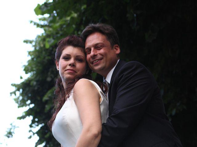 Il matrimonio di Claudio e Paola a Milano, Milano 25