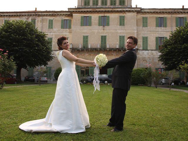 Il matrimonio di Claudio e Paola a Milano, Milano 26