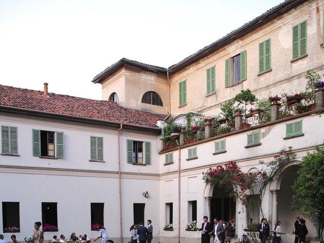 Il matrimonio di Claudio e Paola a Milano, Milano 29