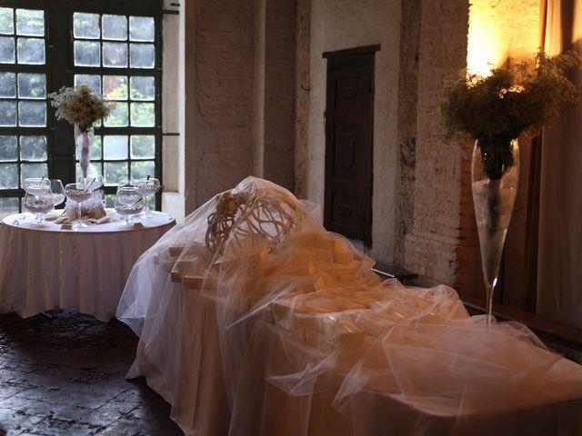 Il matrimonio di Claudio e Paola a Milano, Milano 30