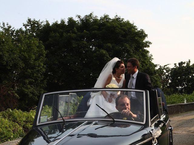 Il matrimonio di Claudio e Paola a Milano, Milano 31