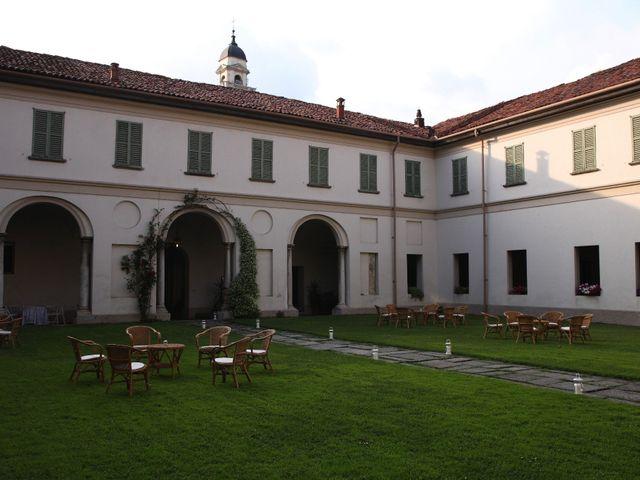 Il matrimonio di Claudio e Paola a Milano, Milano 32
