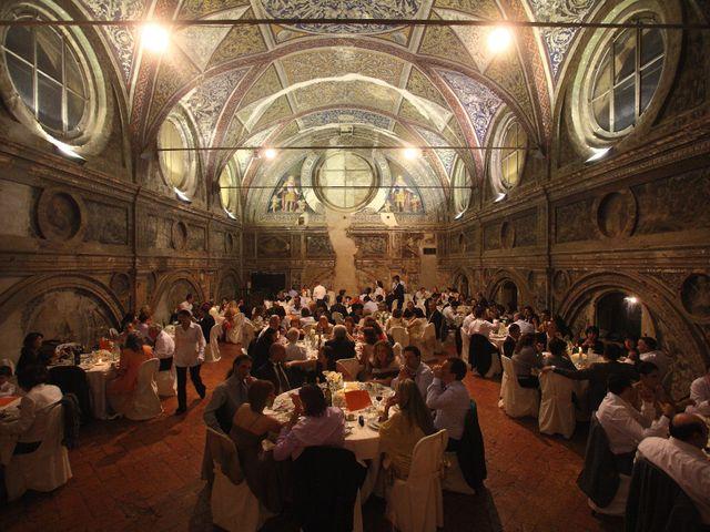 Il matrimonio di Claudio e Paola a Milano, Milano 36