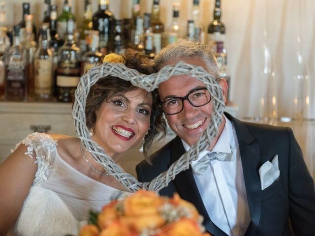 Il matrimonio di Michele e Michela a Castelleone, Cremona 1