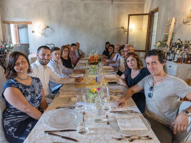 Il matrimonio di Michele e Michela a Castelleone, Cremona 2