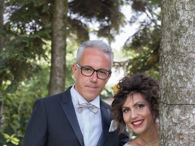 Il matrimonio di Michele e Michela a Castelleone, Cremona 3