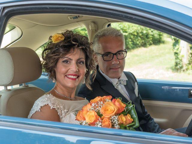 Il matrimonio di Michele e Michela a Castelleone, Cremona 5