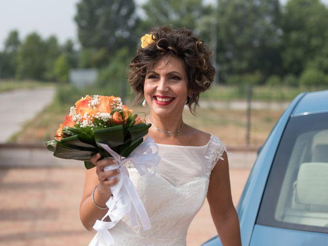 Il matrimonio di Michele e Michela a Castelleone, Cremona 6