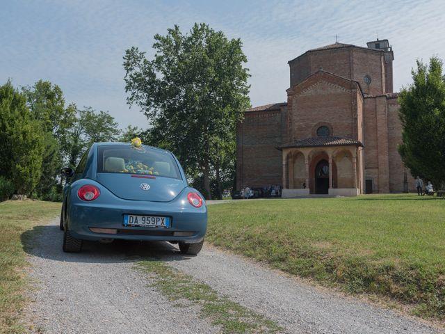 Il matrimonio di Michele e Michela a Castelleone, Cremona 8