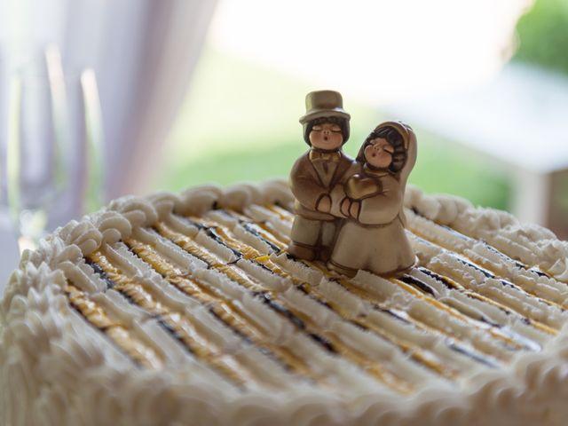 Il matrimonio di Michele e Michela a Castelleone, Cremona 9