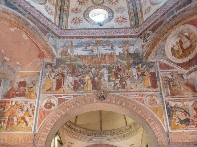 Il matrimonio di Michele e Michela a Castelleone, Cremona 11