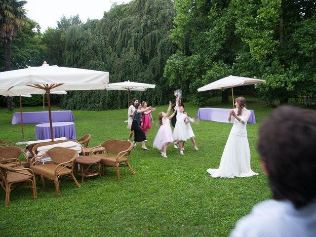Il matrimonio di Gessica e Roberto a Bovisio-Masciago, Monza e Brianza 8