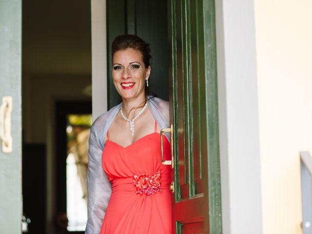 Il matrimonio di Alessio e Lorella a Tornaco, Novara 3