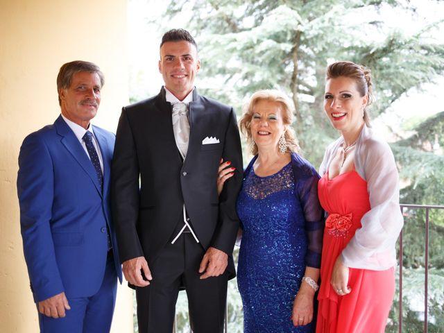 Il matrimonio di Alessio e Lorella a Tornaco, Novara 21