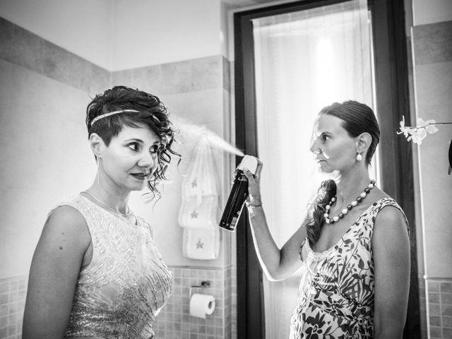 Il matrimonio di Alessio e Lorella a Tornaco, Novara 68