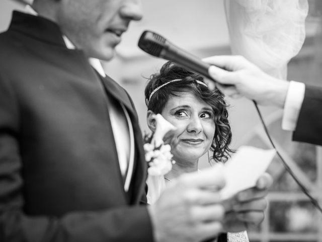 Il matrimonio di Alessio e Lorella a Tornaco, Novara 112