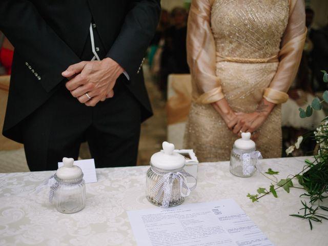 Il matrimonio di Alessio e Lorella a Tornaco, Novara 130