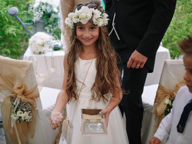 Il matrimonio di Alessio e Lorella a Tornaco, Novara 138
