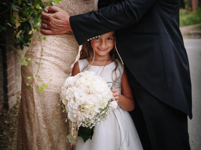 Il matrimonio di Alessio e Lorella a Tornaco, Novara 199