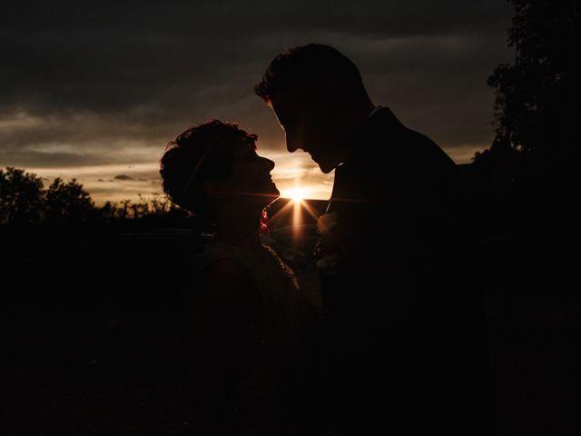 Il matrimonio di Alessio e Lorella a Tornaco, Novara 174
