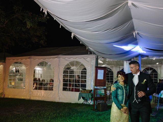 Il matrimonio di Alessio e Lorella a Tornaco, Novara 231