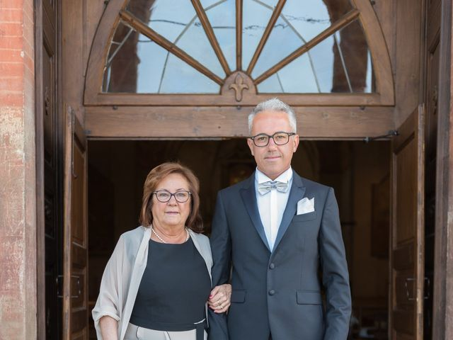 Il matrimonio di Michele e Michela a Castelleone, Cremona 13