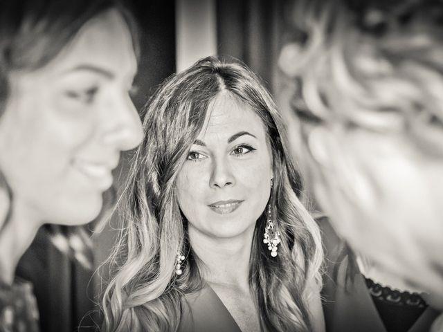Il matrimonio di Paolo e Valentina a Casier, Treviso 16