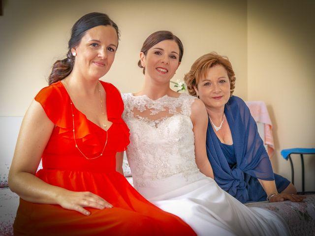 Il matrimonio di Paolo e Valentina a Casier, Treviso 23
