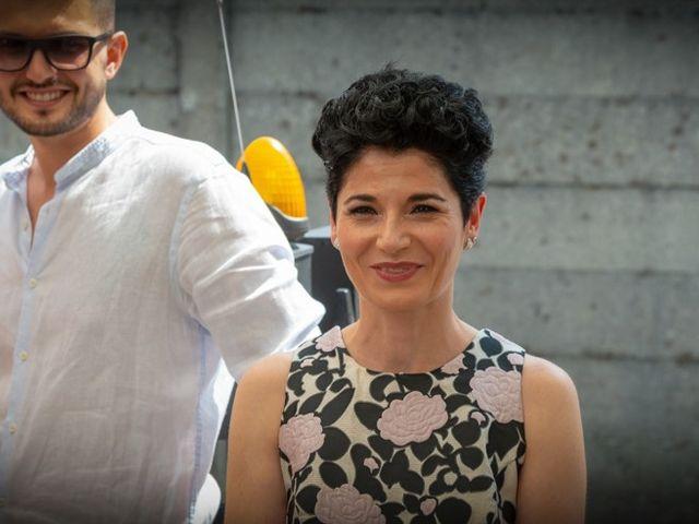 Il matrimonio di Paolo e Valentina a Casier, Treviso 33